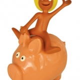 Morph Piggy Bank! - RRP Over 1.9K (100 Units)