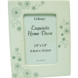 Colony Home Decor Picture Frames (6 Units)
