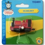 Thomas The Tank Engine Wind Up Skarloey Toy Train (144 Units)