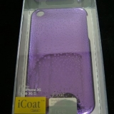 Mixed Ozaki iCoat Wardrobe Plus iPhone & Screen Protectors for