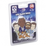 Tiny Idols 'Hangover' USB Drives (477 Units) RRP £7.1K