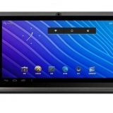 Allwinner A13 Tablet PC w/ Capacitive Touch Screen - Android