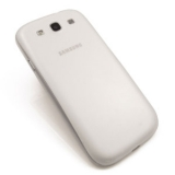 Samsung Galaxy S3 Ultra Thin Case - Clear