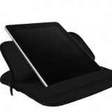 Cote et Ciel Black Stand Bag For iPad (200 Units) RRP Aprx 5K