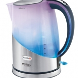 Breville Vkj097 Brushed Stainless Steel Brita Filter Jug Kettle