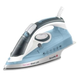 Breville 2400W Light Blue Iron VIN209