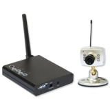 Philex Indoor Wireless Camera Kit - 28001R (20 Units) RRP Aprx