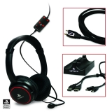 Officially Licensed PS3 COMM-PLAY Performance Gaming Kit - (204