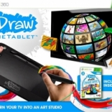 uDraw Tablet w/ Instant Artist for XBox 360 (500 Units) RRP Aprx