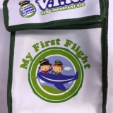 Childrens Flight Kit  - Great activity pack to keep children