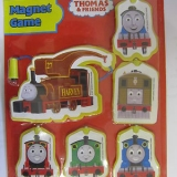 clearance 150 x thomas and friends. magnet game,, RRP £1000