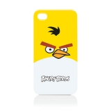 Gear 4 Angry Birds iPhone 4/4S Yellow Bird Case - ICAB402 (200