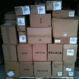 Belkin Cables &Connectors (1151 Items) RRP Over £8K