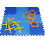 Interlocking Soft Foam Activity Play Mats for Kids (400 Units)