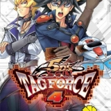 Yu-Gi-Oh! 5D Tag Force 4 Game for PSP (200 Units) RRP £6K