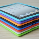iPad Silicone Soft Gel Covers (100 units) for iPad Gen 2,3,4