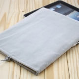 iPad Velvet Feel Soft Pouches (100 units) for iPad Gen 2, 3,
