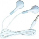 New Cheap Earphones for iPhones, iPad, MP3, MP4 Players & More