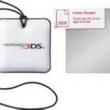Screen Shield Kit for Nintendo 3DS (50 Units)