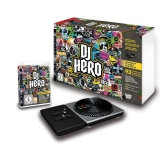 DJ Hero PS3 Game + Turntable (50 Units) RRP £1.5K