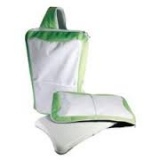 Wii Fit Board Bag (Green) (Wii)