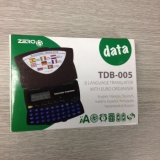 TDB-005 Language Translator (8 Languages)