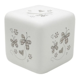 Colony Square Ceramic Money Boxes (36 Units)