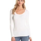 H&M, F&F, Bass Women's Long Sleeve Plain Tops (45 Units)