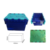 Wholesale Job Lot Clearance - Heavy Duty 24L Plastic Storage