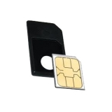 (5000 unit) Iphone 4 4s Ipads Micro Sim Card Adaptor Convector