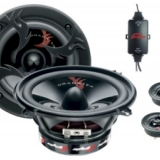 Dragster In Car Audio Equipment: Coaxial Speakers, Component