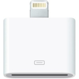 30 Pin to 8 Pin Lightning Adapter Converter to 30 Pin For Apple
