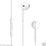Headphones For Iphone 5 Earphones Ear Pods Earpods Hands Free