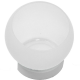 Colony Frosted White Candle Holders (36 Units)