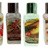 Colony Christmas Mixed Scented Refresher Oils 9ml (288 Units)