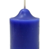 Ambria Blueberry Scented Mini Votive Candles (240 Units)